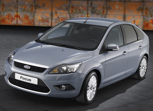 Ford nuova Focus – Test Drive - Foto 7 di 17