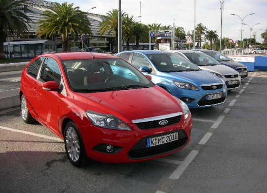 Ford nuova Focus – Test Drive - Foto 10 di 17