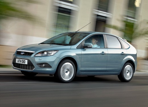 Ford nuova Focus – Test Drive - Foto 13 di 17