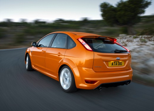 Ford nuova Focus – Test Drive - Foto 14 di 17