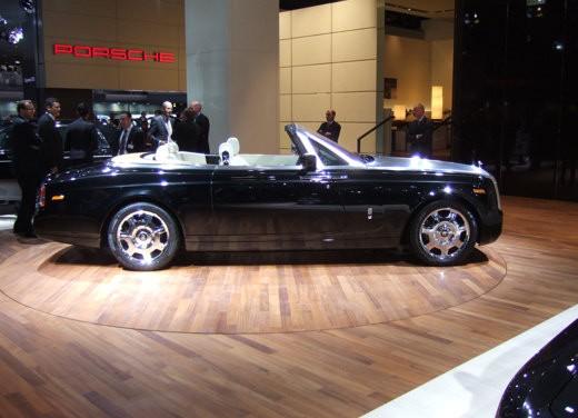 Rolls Royce al Salone di Francoforte 2007 - Foto 2 di 9