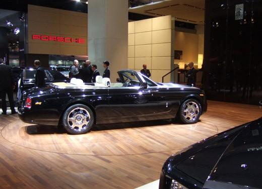 Rolls Royce al Salone di Francoforte 2007 - Foto 3 di 9