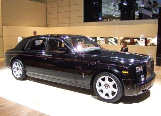 Rolls Royce al Salone di Francoforte 2007 - Foto 5 di 9