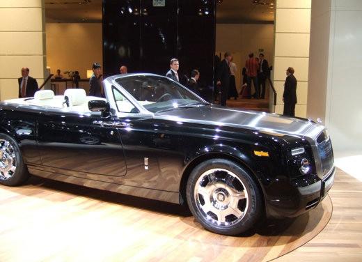 Rolls Royce al Salone di Francoforte 2007 - Foto 6 di 9