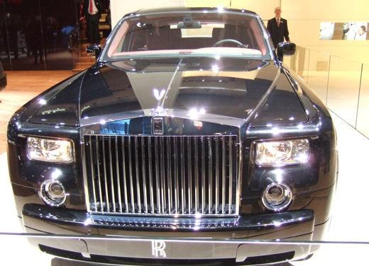 Rolls Royce al Salone di Francoforte 2007 - Foto 8 di 9