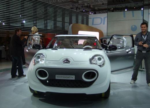 Citroen al Salone di Francoforte 2007 - Foto 8 di 11