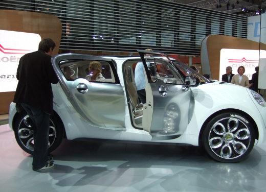 Citroen al Salone di Francoforte 2007 - Foto 9 di 11