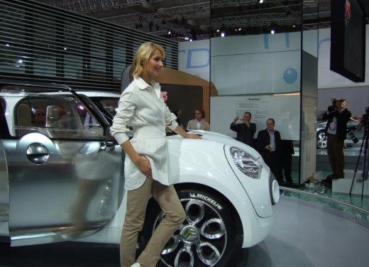 Citroen al Salone di Francoforte 2007 - Foto 10 di 11