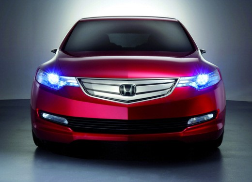 Ultimissime: Honda Accord Tourer Concept