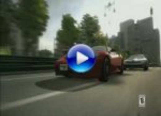 Project Gotham Racing 4 – Anteprima