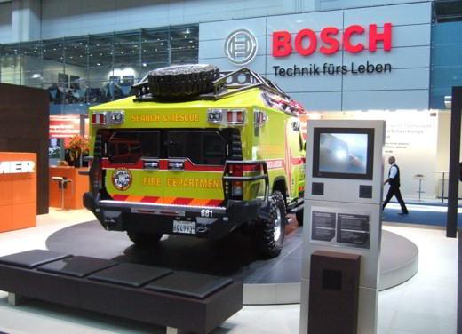 Hummer al Salone di Francoforte 2007 - Foto 3 di 7
