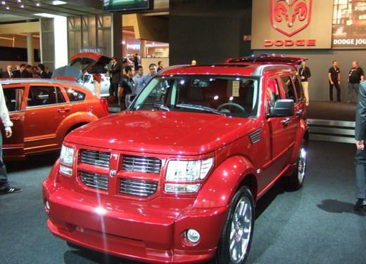 Dodge al Salone di Francoforte 2007 - Foto 1 di 7
