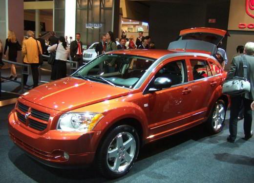Dodge al Salone di Francoforte 2007 - Foto 2 di 7
