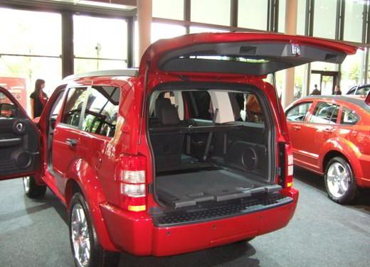 Dodge al Salone di Francoforte 2007 - Foto 4 di 7