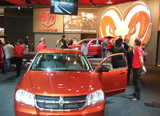 Dodge al Salone di Francoforte 2007 - Foto 5 di 7