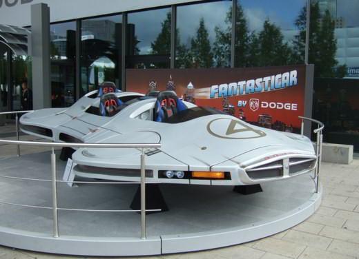 Dodge al Salone di Francoforte 2007 - Foto 6 di 7