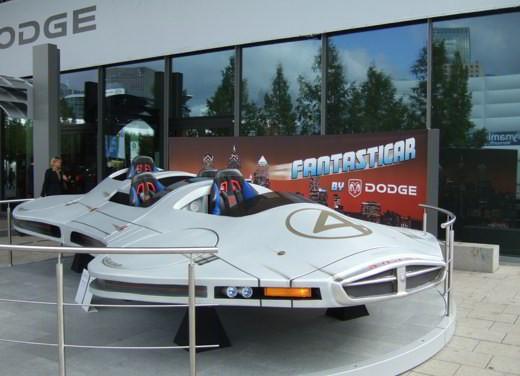 Dodge al Salone di Francoforte 2007 - Foto 7 di 7
