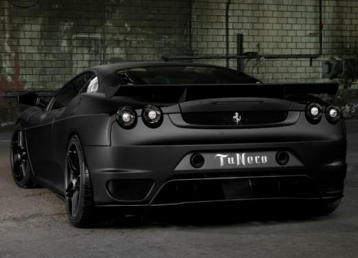 Ferrari F430 TuNero by Novitec - Foto 5 di 12