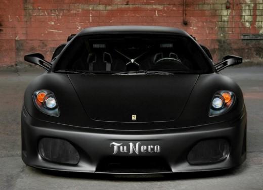Ferrari F430 TuNero by Novitec - Foto 7 di 12