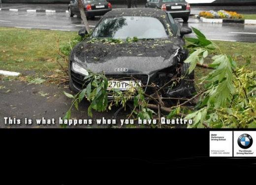 Ultimissime: Audi vs BMW - Foto 3 di 3