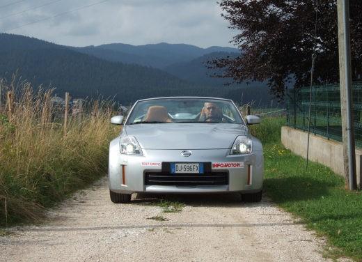 Porsche Cayenne & Nissan 350Z - Foto 17 di 21