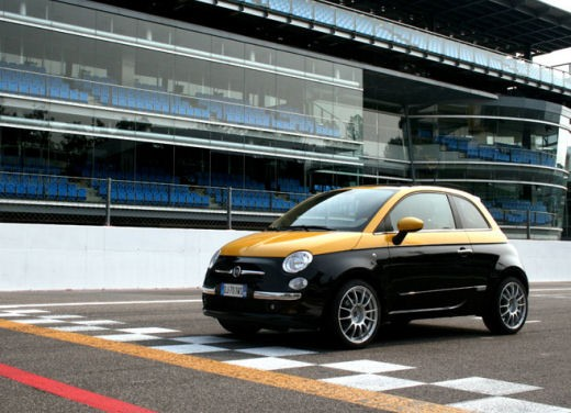 Ultimissime: Fiat 500 by Aznom - Foto 3 di 8