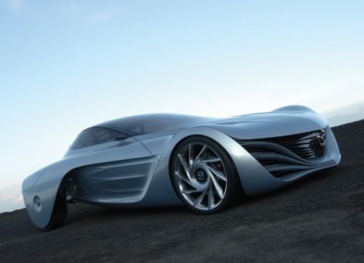Ultimissime: Mazda Taiki Concept