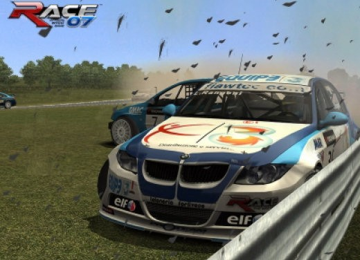 RACE 07: The Official WTCC Game – Anteprima