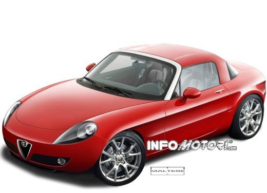 Alfa Romeo Duetto - Foto 28 di 31