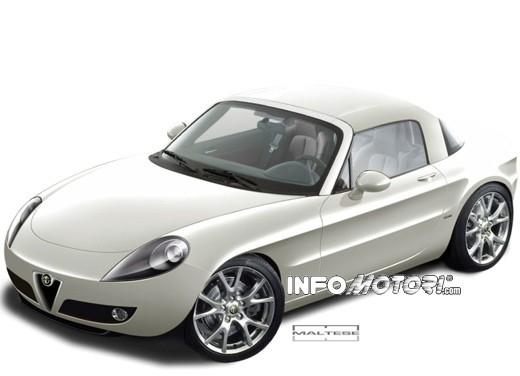 Alfa Romeo Duetto - Foto 4 di 31