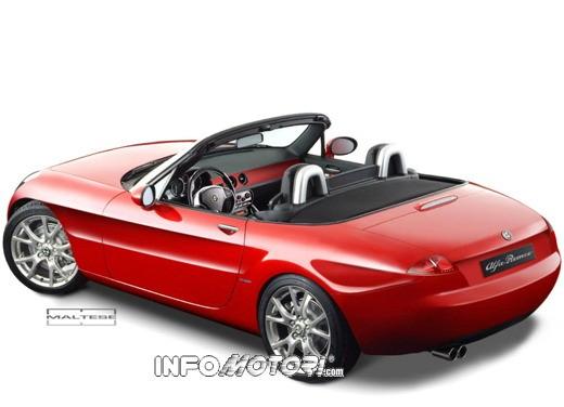 Alfa Romeo Duetto - Foto 21 di 31