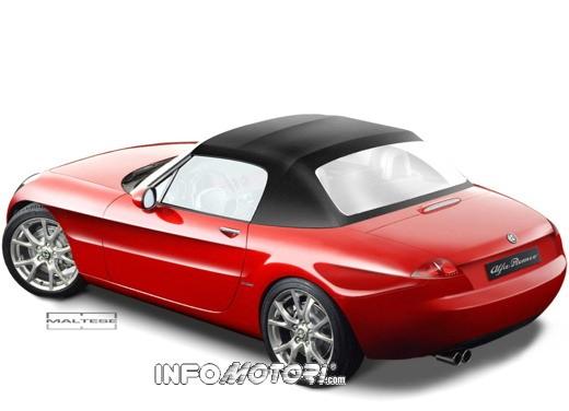 Alfa Romeo Duetto - Foto 22 di 31