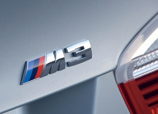 Ultimissime: BMW M3 Berlina - Foto 12 di 17