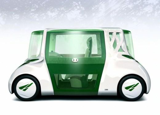 Ultimissime: Toyota RiN Concept - Foto 4 di 7