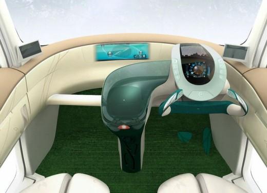 Ultimissime: Toyota RiN Concept - Foto 6 di 7