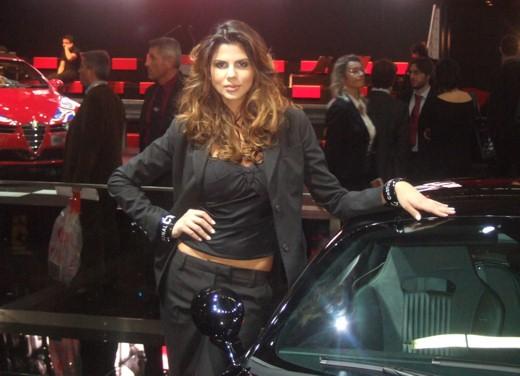 Alfa Romeo al Motor Show di Bologna - Foto 1 di 17