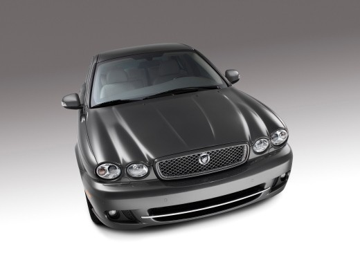 Ultimissime: Jaguar X-Type Facelift - Foto 5 di 12