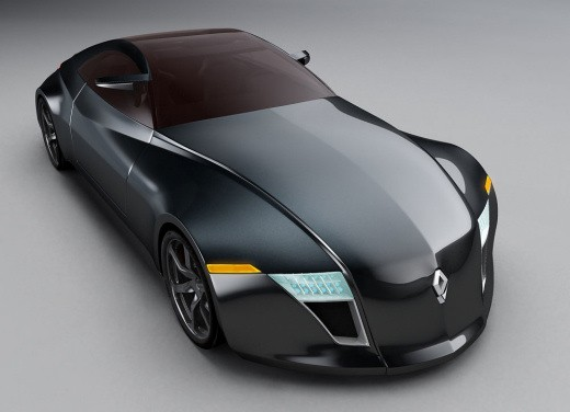 Ultimissime: Renault Neptun Concept by Dragos Pop - Foto 1 di 9