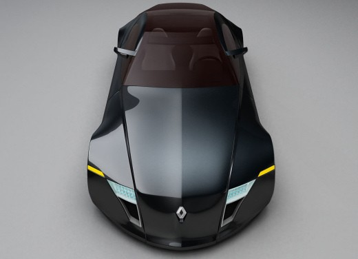 Ultimissime: Renault Neptun Concept by Dragos Pop - Foto 2 di 9