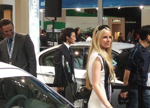 Bmw al Salone di Tokyo 2007 - Foto 3 di 13
