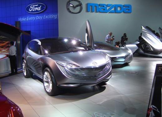 Mazda al Salone di Tokyo 2007 - Foto 1 di 14