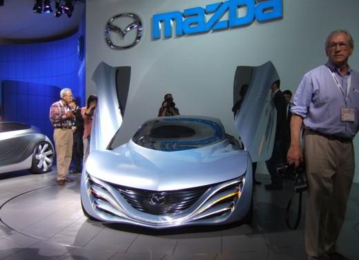 Mazda al Salone di Tokyo 2007 - Foto 3 di 14