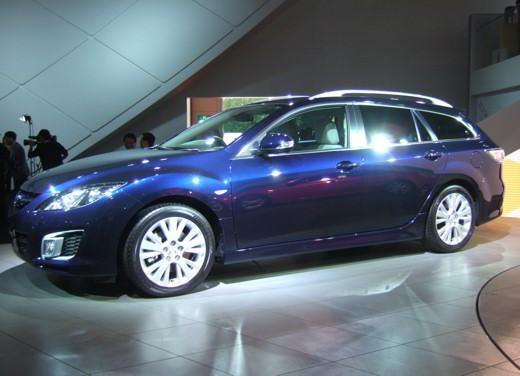 Mazda al Salone di Tokyo 2007 - Foto 6 di 14