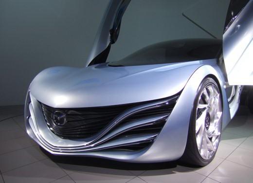 Mazda al Salone di Tokyo 2007 - Foto 9 di 14