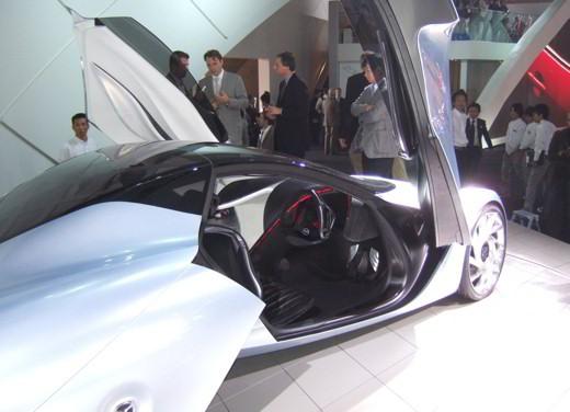 Mazda al Salone di Tokyo 2007 - Foto 10 di 14