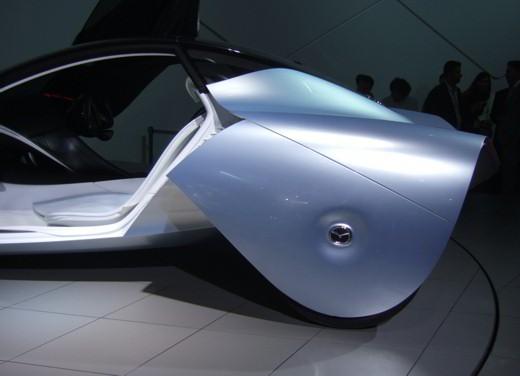 Mazda al Salone di Tokyo 2007 - Foto 11 di 14