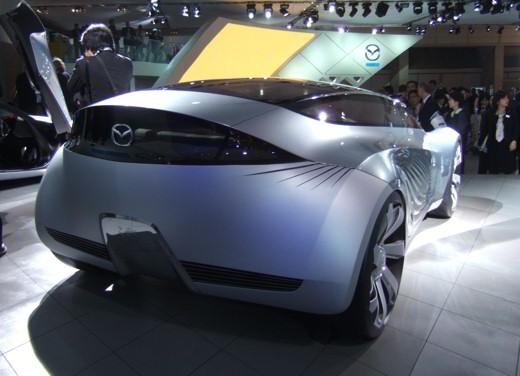 Mazda al Salone di Tokyo 2007 - Foto 12 di 14
