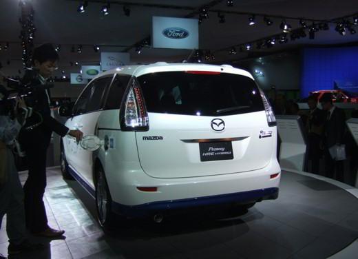 Mazda al Salone di Tokyo 2007 - Foto 13 di 14