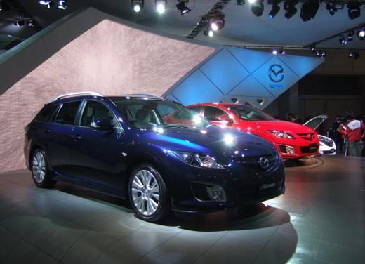Mazda al Salone di Tokyo 2007 - Foto 14 di 14