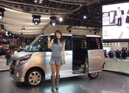 Suzuki al Salone di Tokyo 2007 - Foto 1 di 10